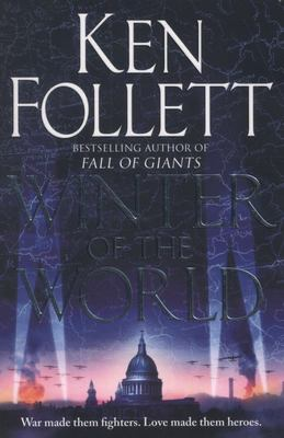Winter of the World (#2 Century Trilogy)