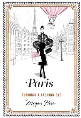 Paris Through a Fashion Eye