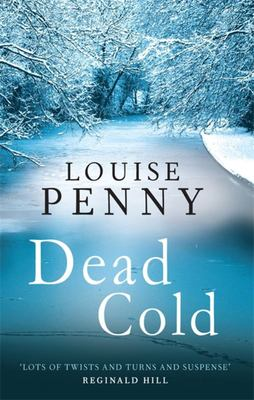 Dead Cold (Chief Inspector Gamache #2)