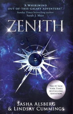 Zenith (Androma Saga #1)
