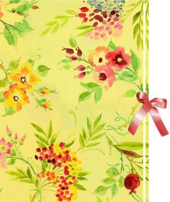 Florals: Ribbon Journal: Original Designs from the Archives of Susan Collier & Sarah Campbell