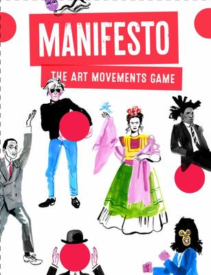 Manifesto!: An Art Movements Card Game