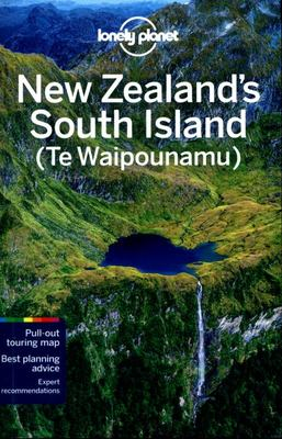 New Zealand's South Island 5