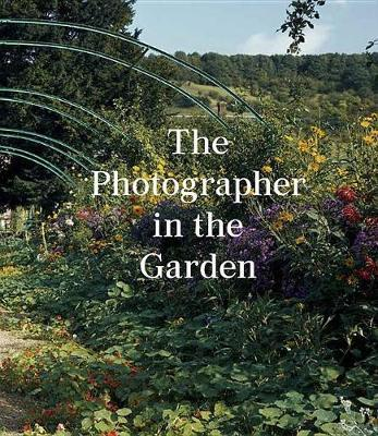 The Photographer in the Garden