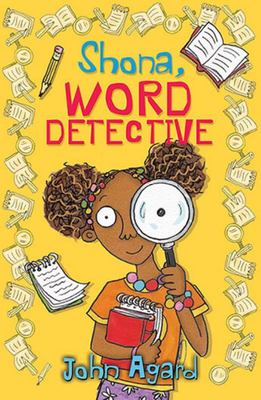 Shona, Word Detective (Dyslexia Friendly)