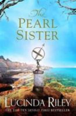 The Pearl Sister (Seven Sisters series #4)