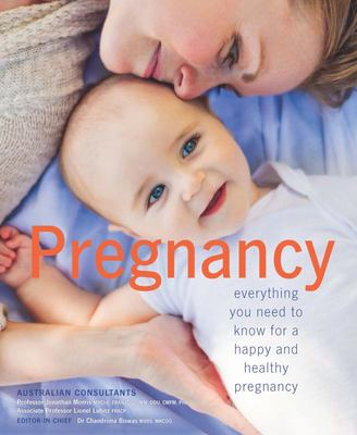 Pregnancy: everything you need to know