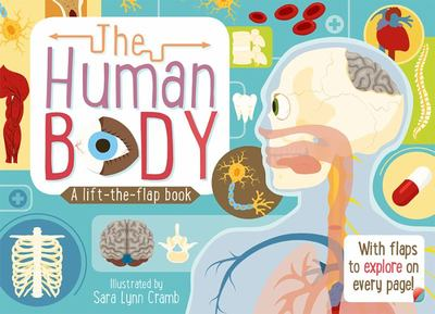 The Human Body (Lift the Flap)