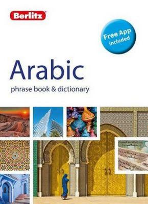 Berlitz Arabic Phrase Book and Dictionary