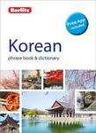 Korean Phrase Book and Dictionary