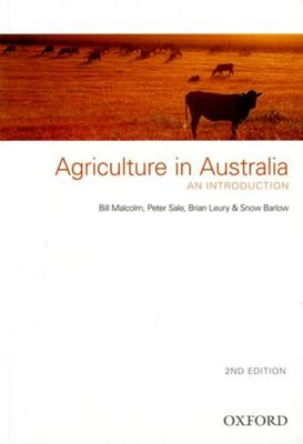 "Agriculture in Australia[""An Introduction""]"