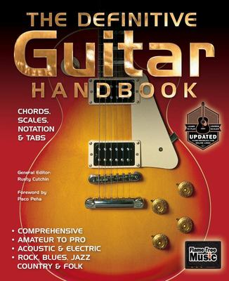The Definitive Guitar Handbook (2017 Updated)