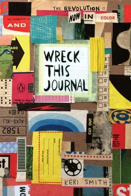 Wreck This Journal (Colour Edition)