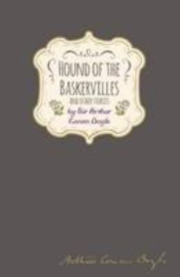 Hound of the Baskervilles & Other Stories (Signature Classics)