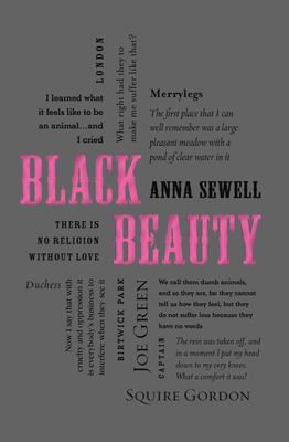 Black Beauty (Word Cloud Classics)