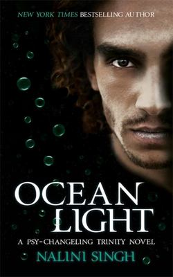 Ocean Light: Psy-Changeling Trinity #2