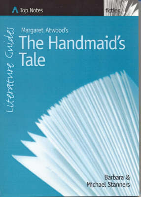 """The Handmaid`s Tale[""""Top Notes""""]"""