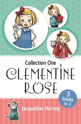 Clementine Rose Collection One (Bind-up #1)