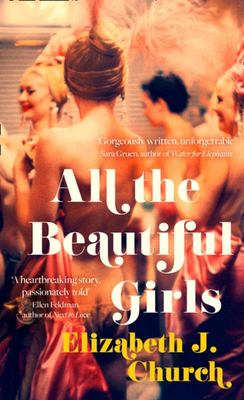 Image result for All the Beautiful Girls by Elizabeth J Church