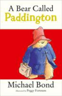 A Bear Called Paddington (#1)