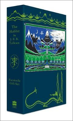 The Hobbit Facsimile Gift Edition