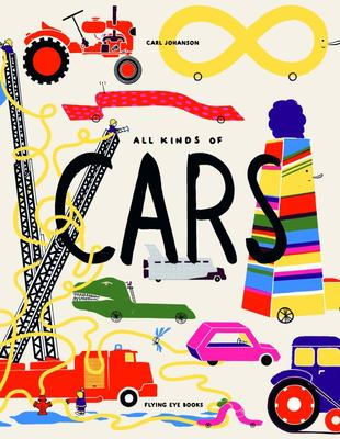 All Kinds of Cars (HB)