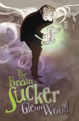 The Brain Sucker (#1)