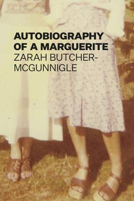 Autobiography of a Marguerite