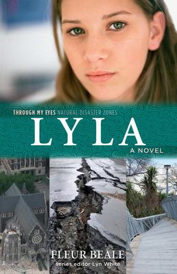Lyla (Through My Eyes: Natural Disaster Zones)