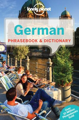 German Phrasebook & Dictionary 6