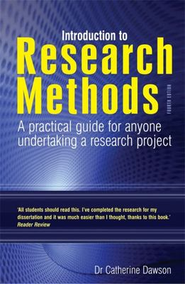 ST163 Introduction to Research Methods
