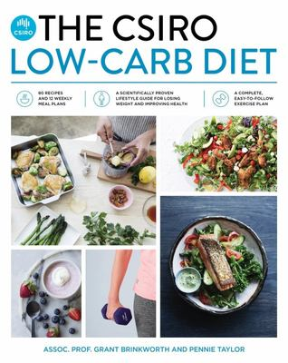 The CSIRO Low-Carb Diet #1