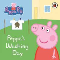 Peppa Pig Washing Day