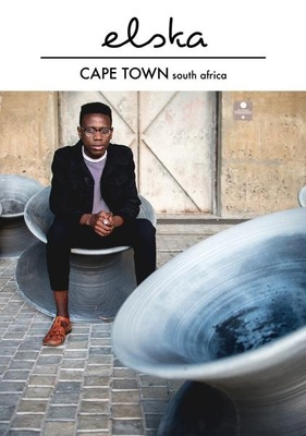 Elska Magazine Issue 16 Cape Town, South Africa
