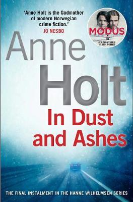 In Dust and Ashes (Hanne Wilhelmsen #10)