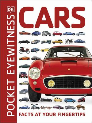 Cars: Facts at Your Fingertips (Pocket Eyewitness)