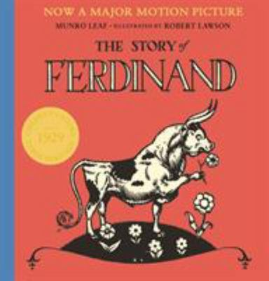 The Story of Ferdinand (PB)
