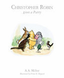 Christopher Robin Gives a Party