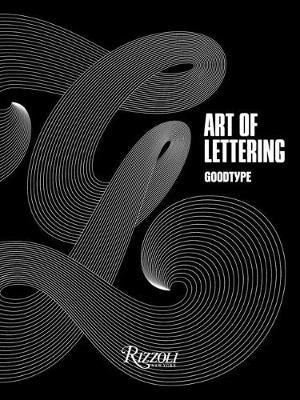 The Art of Lettering - Perfectly Imperfect Hand-Crafted Type Design