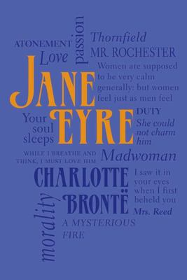Jane Eyre (Word Cloud Classics)