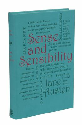 Sense and Sensibility (Word Cloud Classics)