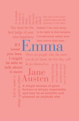 Emma (Word Cloud Classics)