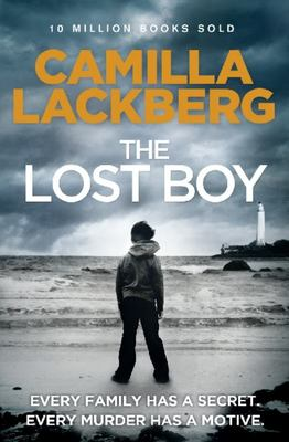 The Lost Boy (Patrik Hedstrom #7)