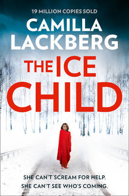 The Ice Child - Patrik Hedstrom and Erica Falck, #9