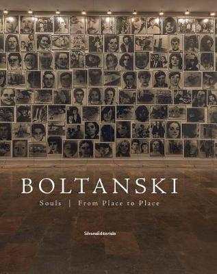 Christian Boltanski - Souls from Place to Place