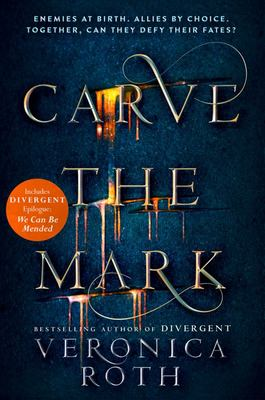 Carve the Mark (#1)