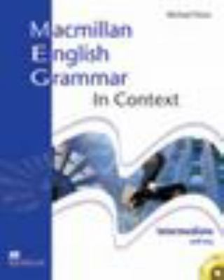 Macmillan English Grammar in Context- Intermediate