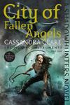 City of Fallen Angels US edition