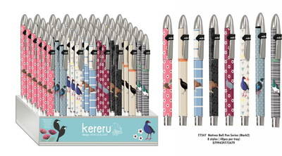 Native Pen Series (8 Styles)