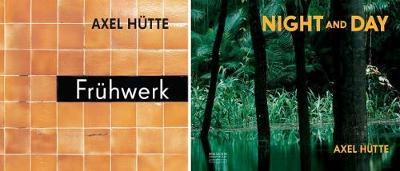 Axel Hutte - Night and Day